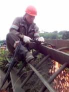 Плотник-бетонщик. Средне-специальное образование, опыт работы 1 год