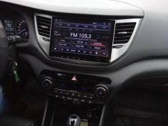 Hyundai Tucson. Под заказ