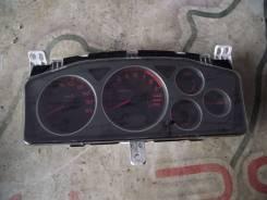 Спидометр. Mitsubishi Lancer Evolution Двигатель 4G63T