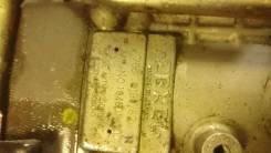 Топливный насос высокого давления. Nissan Terrano Regulus Двигатель QD32TI