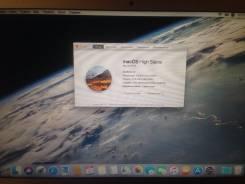 """Apple MacBook Air 13 2012 Mid MD846. 13.3"""", 1,8ГГц, ОЗУ 4096 Мб, диск 128 Гб, WiFi, Bluetooth, аккумулятор на 6 ч."""