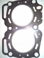 Прокладка головки блока цилиндров. Subaru Forester, SF5, SF9, SG5, SH9, SH9L Subaru Legacy, BC4, BC5, BCA, BCL, BCM, BD4, BD5, BE5, BE9, BF5, BFA, BG5...