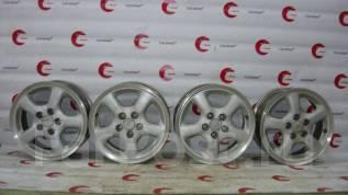 Toyota. 6.0x14, 5x100.00, ET45, ЦО 50,1мм.