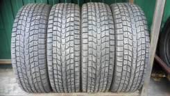 Dunlop Grandtrek SJ6. Зимние, без шипов, 2013 год, износ: 10%, 4 шт
