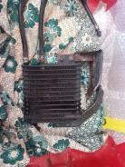 Радиатор масляный. Mitsubishi Lancer Evolution, CT9W, CT9A