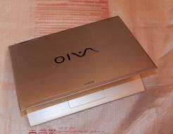 "Sony VAIO SVT1311M1R. 13.3"", 1,6ГГц, ОЗУ 8192 МБ и больше, диск 632 Гб, WiFi, Bluetooth, аккумулятор на 8 ч."