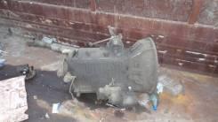 Коробка переключения передач. МАЗ