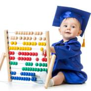 Развивающие программы для детей от 1 года до 7 лет
