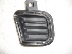 Заглушка передн бампера Honda Accord CL7 Honda 2.0 K20Z2, правая