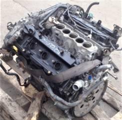 Двигатель в сборе. Nissan Teana, PJ31 Nissan Murano, Z50 Nissan Presage, PU31, PNU31 Двигатель VQ35DE