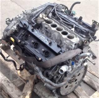 Двигатель в сборе. Nissan Teana, PJ31 Nissan Presage, PNU31, PU31 Nissan Murano, Z50 Двигатель VQ35DE