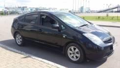 Toyota Prius. автомат, передний, 1.5 (76 л.с.), электричество, 80 000 тыс. км, б/п