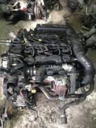 Двигатель 9HZ Пежо / Ситроен 1.6 HDI 109лс (DV6TED4)