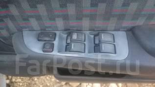 Блок управления стеклоподъемниками. Toyota Corolla, ZZE112, EE111, CDE110, CE113, AE110, AE112, CE110, AE114, CE116, ZZE111, CE114, EE110, AE111 Toyot...