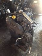 Двигатель (K9K 732) Рено 1.5 DCI 105лс Рено Меган, Сценик . 105лс