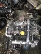 Двигатель в сборе. Renault Laguna Двигатели: F4R, F4R780, F4R811, F4RT