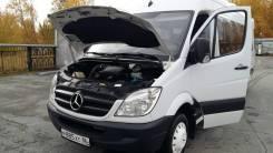 Mercedes-Benz Sprinter 515 CDI. Продаётся Мерседес Бенс спринтер 515, 2 200 куб. см., 20 мест