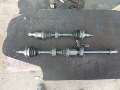 Привод. Honda Orthia, EL2 Двигатель B20B
