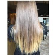 Красивые и здоровые волосы ! Процедура кератин/ботокс