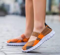 Туфли резиновые. 35, 36