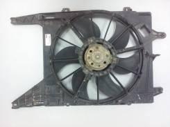Вентилятор охлаждения радиатора. Renault Megane Renault Kangoo Renault Scenic. Под заказ