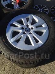 Продам колеса в отличном состоянии с жирной резиной. 6.5x15 3x98.00, 5x100.00 ET-38