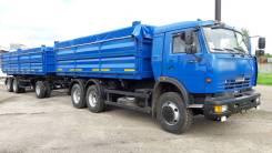 Камаз 65115. КамАЗ 65115 сельхозник (ДВС Камаз-300 КПП-ZF), 8 888 куб. см., 14 000 кг.
