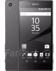 Sony Xperia Z5 Dual. Б/у
