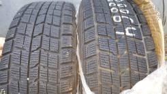 Dunlop DSX. Зимние, 2010 год, износ: 10%, 4 шт