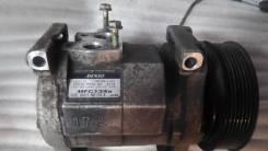 Компрессор кондиционера. Honda Stream, RN3, RN2 Двигатели: K20A, D17A, IVTEC