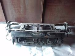 Рамка радиатора. Toyota Mark II Wagon Qualis, SXV20, MCV20, SXV25, MCV25, MCV21 Toyota Mark II Двигатели: 2MZFE, 5SFE, 1MZFE