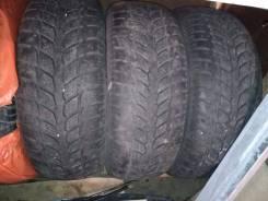 GT Radial Savero WT. Зимние, без шипов, 2015 год, износ: 50%, 3 шт