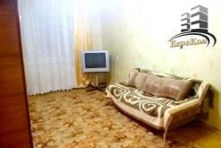 1-комнатная, проспект 100-летия Владивостока 14. Столетие, агентство, 34кв.м. Комната
