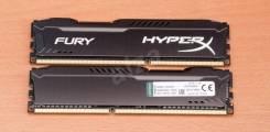 Оперативная память HyperX FURY
