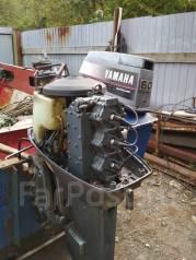 Yamaha. 60,00л.с.