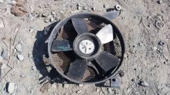 Вентилятор радиатора кондиционера. Mitsubishi Pajero, V25C, V45W, V25W