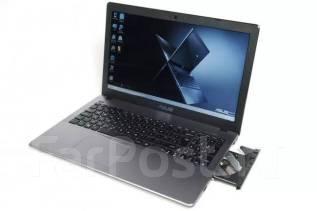 "Asus X550L. 15.6"", 1,6ГГц, ОЗУ 8192 МБ и больше, диск 1 000 Гб, WiFi, Bluetooth, аккумулятор на 5 ч."