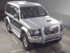 Mitsubishi Pajero. автомат, 4wd, 2.8, дизель, 110 000 тыс. км, б/п, нет птс. Под заказ