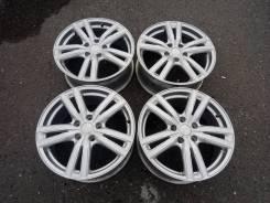 Dunlop Dufact. 7.0x17, 5x114.30, ET48, ЦО 73,0мм.