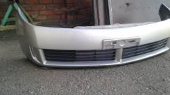Бампер. Nissan Wingroad, WFY11 Двигатель QG15DE