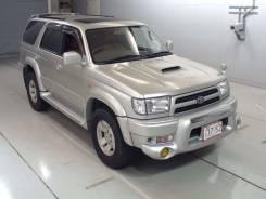 Toyota Hilux Surf. автомат, 4wd, 3.0, дизель, 157 000 тыс. км, б/п, нет птс. Под заказ