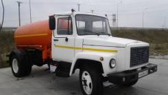 САЗ. ГАЗ Водовоз, 4 750 куб. см., 3 800,00куб. м.