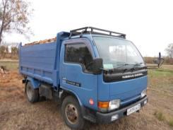 Nissan Diesel Condor. Ниссан кондор самосвал, 4 197 куб. см., 2 997 кг.