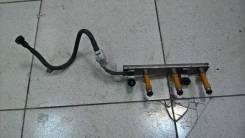 Инжектор, форсунка. Toyota Passo, KGC30 Daihatsu Boon, M600S Двигатель 1KRFE
