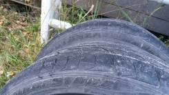 Bridgestone Potenza RE001 Adrenalin. Летние, 2016 год, износ: 20%, 2 шт
