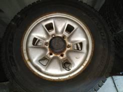 Dunlop DV-01. Зимние, без шипов, 2010 год, износ: 20%, 4 шт