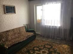 2-комнатная, улица Шошина 41. БАМ, частное лицо, 52 кв.м. Вторая фотография комнаты
