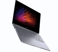 "Xiaomi Mi Notebook Air 12.5. 12"", 3,2ГГц, ОЗУ 8192 МБ и больше, диск 256 Гб, WiFi, Bluetooth, аккумулятор на 11 ч."