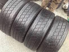 Bridgestone Duravis R630. Летние, 2014 год, износ: 5%, 4 шт