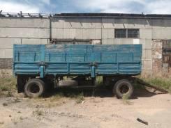 Камаз ГКБ. Прицеп ГКБ-8350, 15 000 кг.
